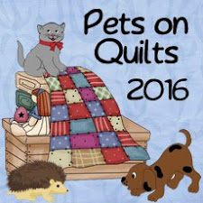 Pets on Quilts 2016