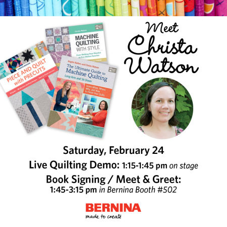 christawatson_quiltcon2018_bernina