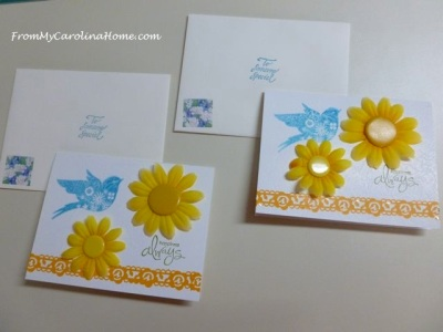 My Safelight Cards at From My Carolina Home 7