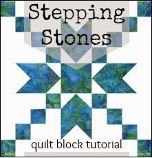 Stepping Stones block tutorial