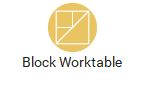 block worktable