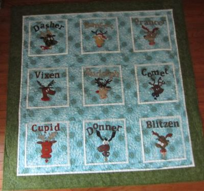 1 barb gaddy of bejeweled quilts by barb 3