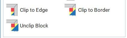 clip block step 2