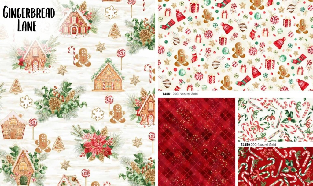 Christmas Fabric 2021 Release Merry Christmas More Joy Is Coming In 2021 Quiltshopgal